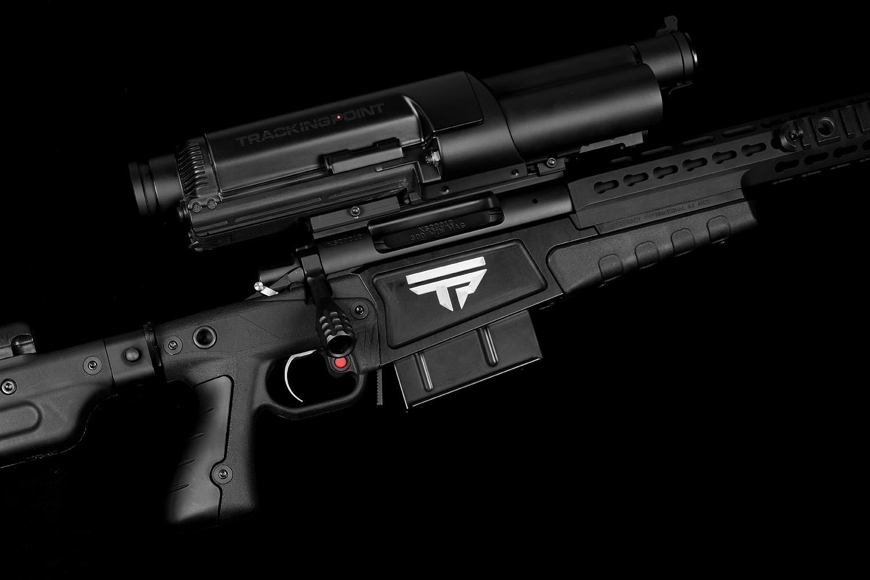 trackpoint mesterlövész fegyver