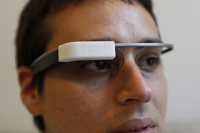 okosszemüveg adatvédelmi megoldás