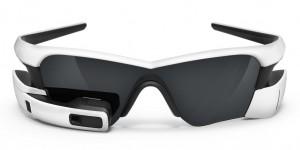 Recon Jet névre keresztelt okosszemüveg