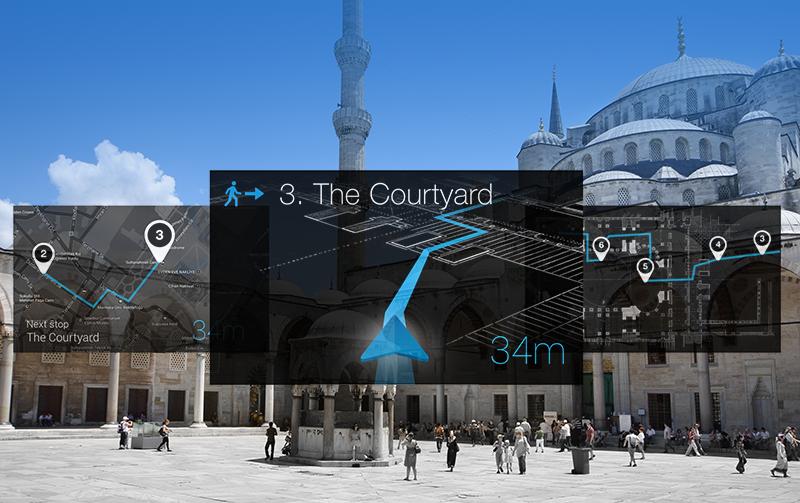interaktív múzeum
