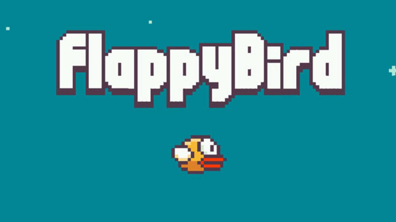 Flappy Bird játék